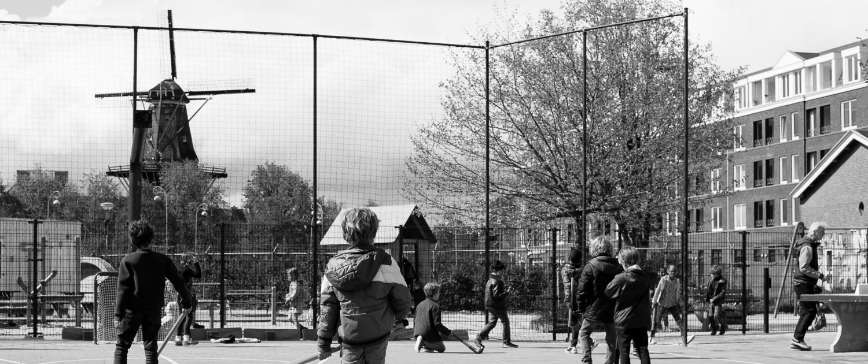 Basisschool Oostelijke Eilanden in Amsterdam - de BOE