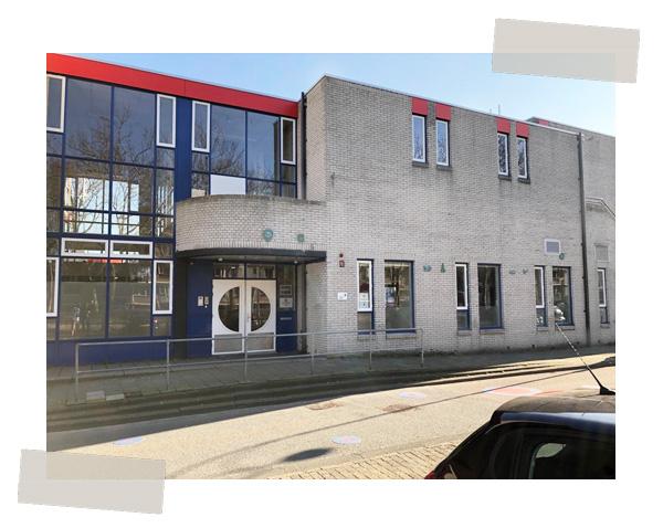 De BOE Amsterdam - Basisschool Oostelijke Eilanden